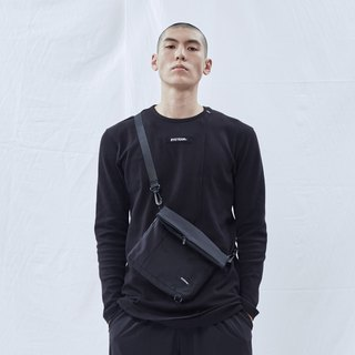 DYCTEAM - BASIC 18s/s Stitching Shoulder Bag