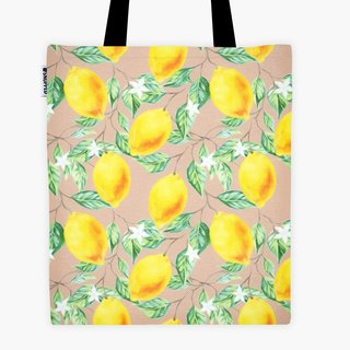 Filament - Shopping Bag - Lemon Fresh