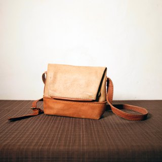Shika Vintage Bag // leather backpack / antique bag old leather classic old only this one