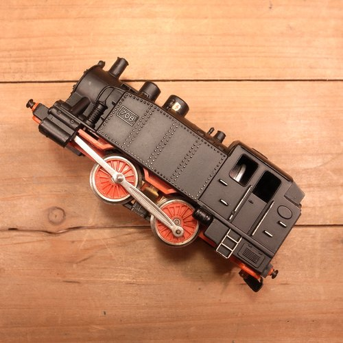 [Old Bones] France Jouef Train Model C VINTAGE