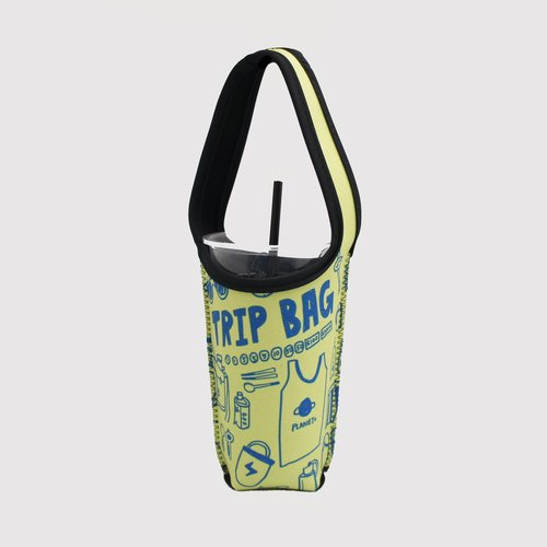 BLR Environmental beverage bag Magai's joint section TI29 summer travel