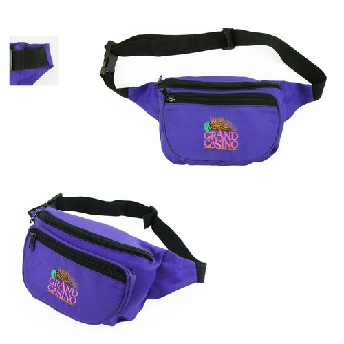 A‧PRANK: DOLLY :: Retro VINTAGE Violet Nylon GRAND CASINO Embroidery Ancient Bags (B708010)