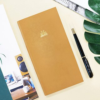 KEEP A NOTEBOOK Write notes CKN-001E A5 Slim blank notes (No. 5) _ loess
