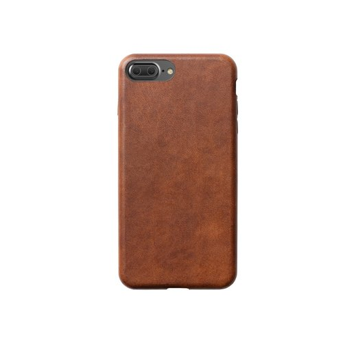 US NOMADxHORWEEN iPhone 7 Plus special leather protective shell (856504004750)