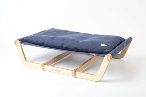 M-living hammock - deep blue (four seasons models)