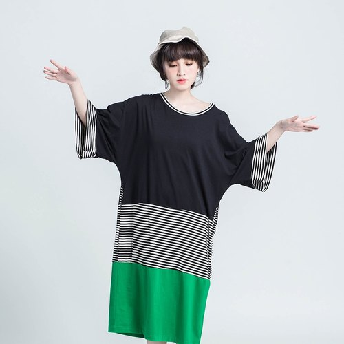 Corsage block length T Taiwan design