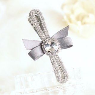 Pretty Bling Bling Hair Clip