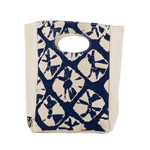 Bag / lunch bag / sports bag ► Canada fluf organic cotton bags with environmental protection - Art transfection