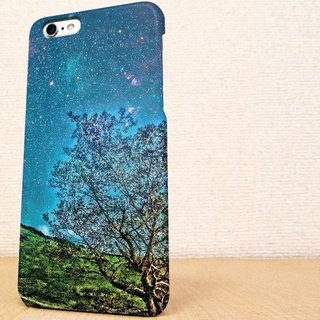 (Free shipping)iPhone case GALAXY case ☆ 星空のグランジ スマホケース