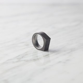 Tatami Ring (Dark Grey)