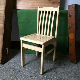Old Nordic wooden chairs desk chair chairs cupboard rural industrial wind grocery zakka retro props military dependents eyelashes nail salons new secret wedding photography ikea coffee pots and more meat, dried wild camping Restaurant