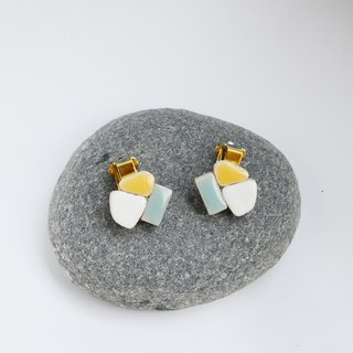 Newborn (L002) Earrings / Ear clip