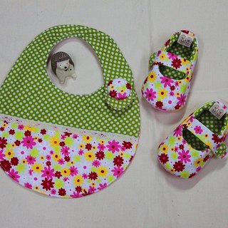 My little garden shoes + pocket births ceremony. Full moon ceremony