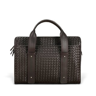 STORYLEATHER Spot Style 6099 woven bag