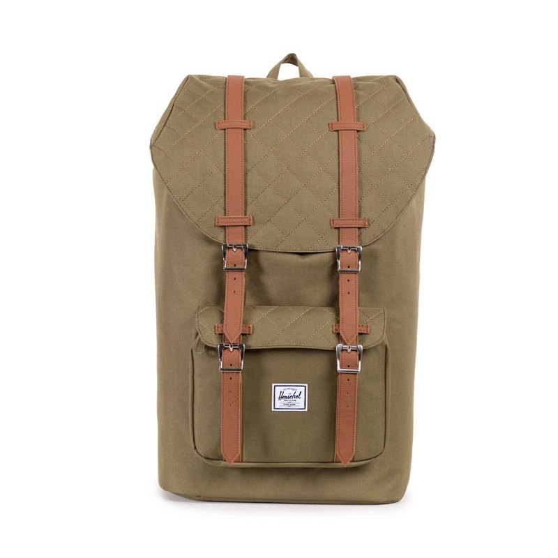 bf22e7d37a0d  Picks  Herschel Little America Backpack Canada after lozenge brand travel  sports shopping all can use the last one left - Designer chainloop