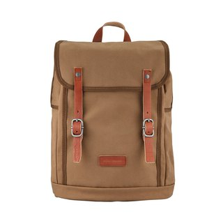REBELLION Backpack _Camel/ Camel