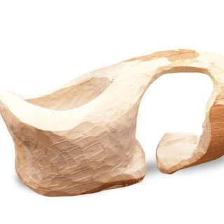 special handle for kuksa cup (wooden cup)