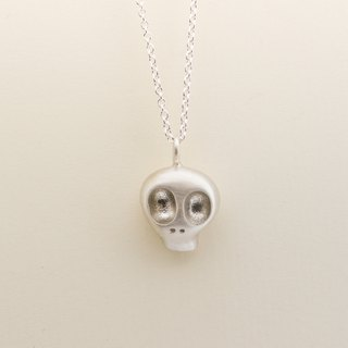 Gummy Skull Necklace