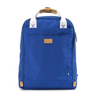 GOLLA Northern Europe and Finland after the fashion minimalist blue backpack Backpack Orion-G1764-