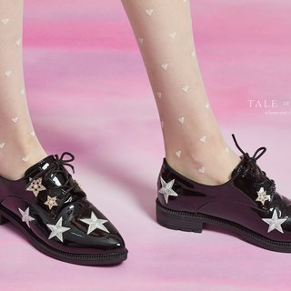 "Oxford ""Shining Stars Shoes"""