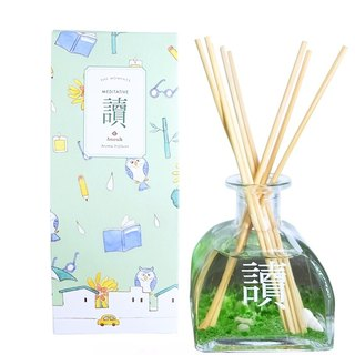 read. Fragrance Diffuser group Fujieda