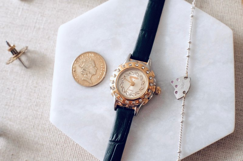Vintage Mechanical Watch 1980 to 1990手動機械錶