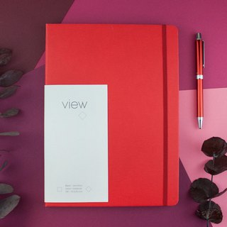 16K Zhu Hong. Wink. View. Classic Notebook - Pen Available - Inside Page 3 Optional