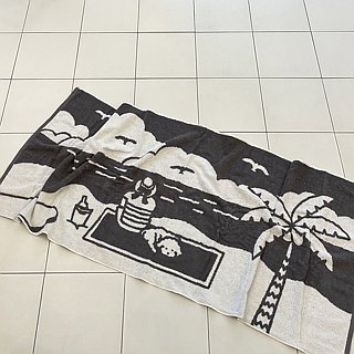 Beach towel (limited edition)