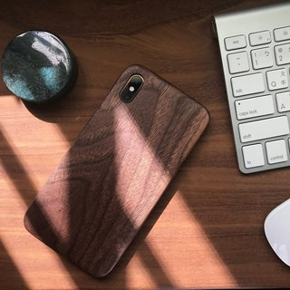 MicForest Micro Forest - iPhone Series Log Phone Cases