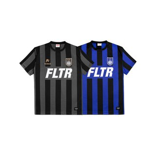 Filter017 FLTR Soccer Jersey / FLTR Football Jersey