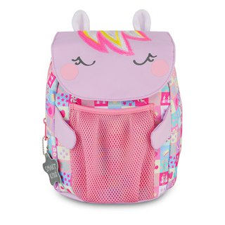 Tiger Family Hug Good Friends Decompression Backpack - Pony Peris