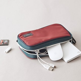 Korea ithinkso Multifunctional Storage package MULTI CODE POUCH