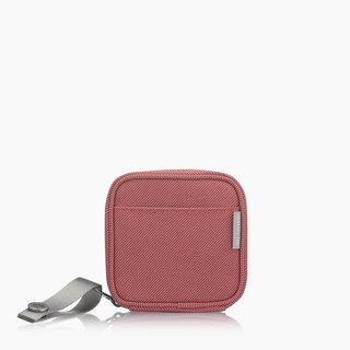 Matter Lab Blanc MB Power Pouch - Earth Red