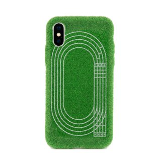 Shibaful Sport LegendTrack  for iPhone case スマホケース 陸上