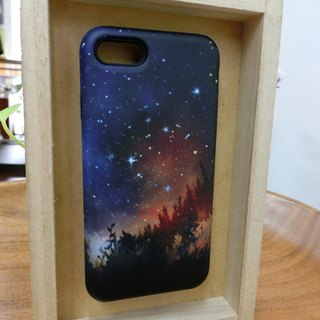 "3D climax Protection Bumper Case ""Sky"" / gentle touch han scratch Phone Case [Customizable aircraft models: iPhone Full Model / Series NOTE.S Samsung / LG]"