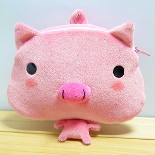 Bucute Dia Pork Wallets / Swim Card Holder / Card Holder / Exclusive Offer / Handmade / Exchange Gift / Coin Purse