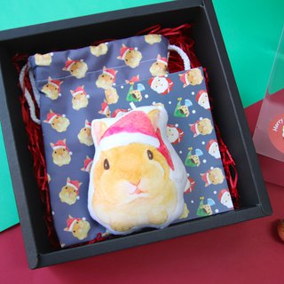 Christmas Rabbit Gift Set