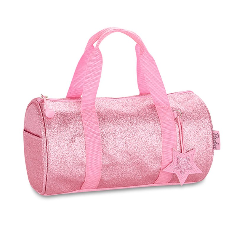 Bixbee Sparkalicious Small Pink Duffle