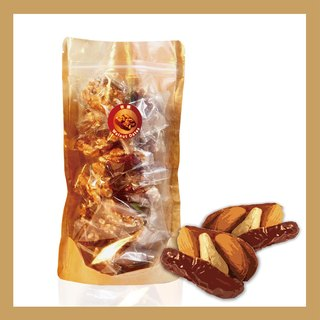 Family number / date cashews almonds Almond Dates Cashew / 300g bags