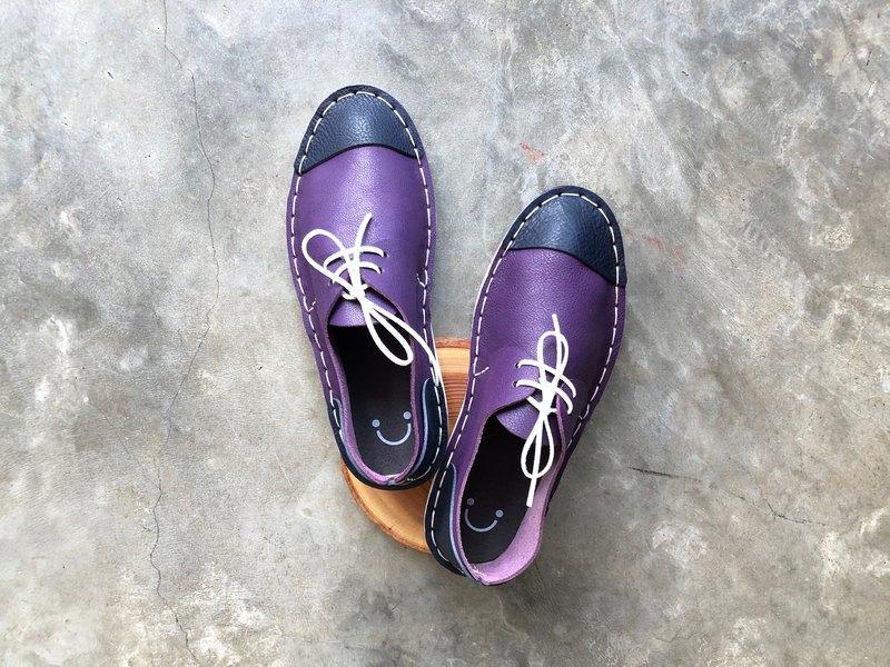 Loper x 港產皮革 皮鞋材料包 Derby 皮革DIY Shoes Kit 正式授權