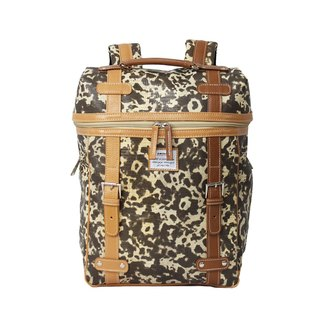 AMINAH-coffee splash back backpack [am-0300]