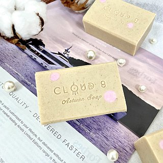 Pearl Yurong Moisturizing Anti-allergic Soap Handmade Soap / Dry / Sensitive Muscle