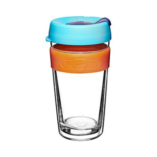 Australia KeepCup Double Insulation Cup L - Morning Light