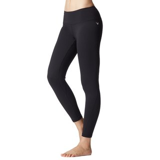 [MACACA] hip fixed small hip veins nine pants - ATE7481 black