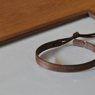 Neat simple bangle walnut-sized