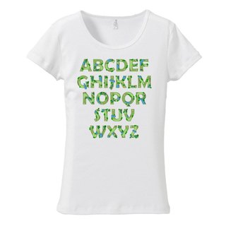 [Women's T-shirt] Golf course