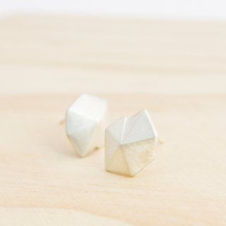 Mineral Flaw Earrings