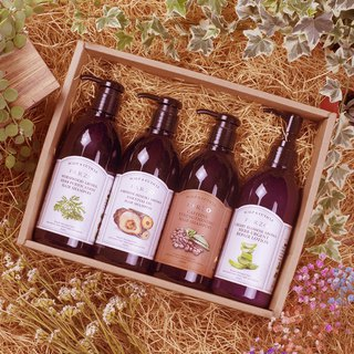 Huarou Natural Collection【Gift Box】 | Gifts |