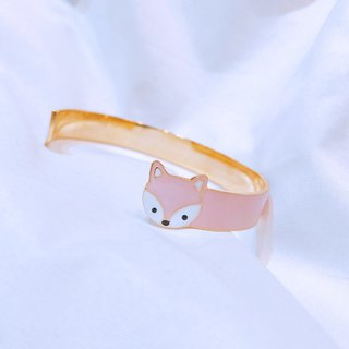 Size fox does not separate | ring bracelet sister set