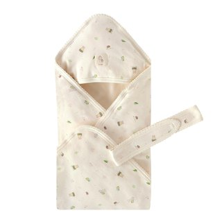 [SISSO Organic Cotton] Forest Baby Towel